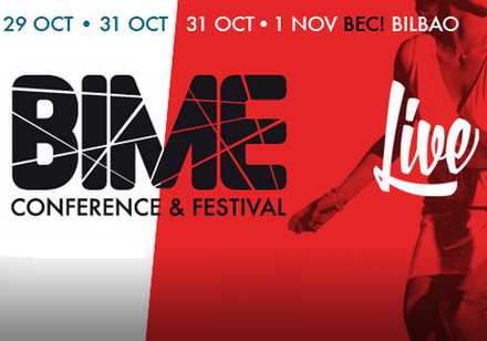 Photo of BIME Live! cierra su cartel