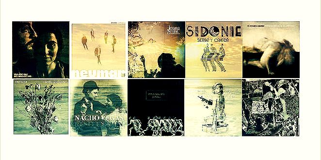 Photo of La encuesta del verano: ¿Cuál es tu disco nacional favorito del primer semestre de 2014?