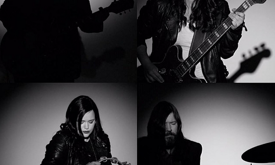 The Magic Numbers en noviembre