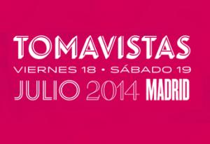 Tomavistas 2014