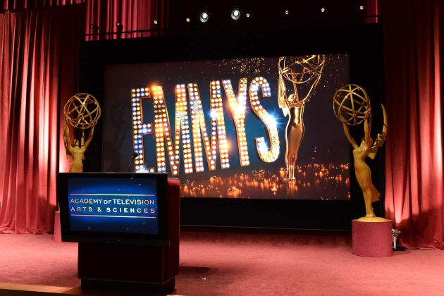 Photo of Lista de candidatos para los premios Emmy 2014