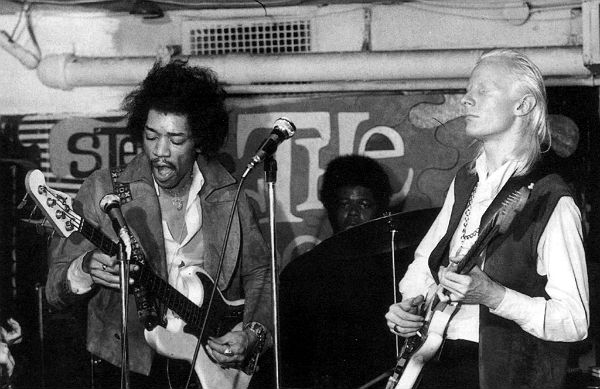 Photo of Fallece Johnny Winter