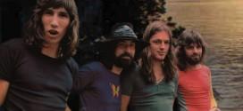 Pink Floyd publicará en octubre su primer disco en 20 años