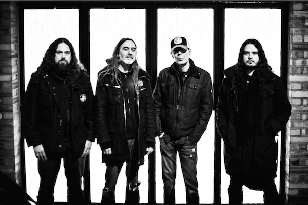 Photo of Scott Walker  y  Sunn O))) anuncian su disco conjunto, Soused