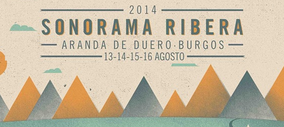 Photo of Sonorama Ribera 2014: cartel por días