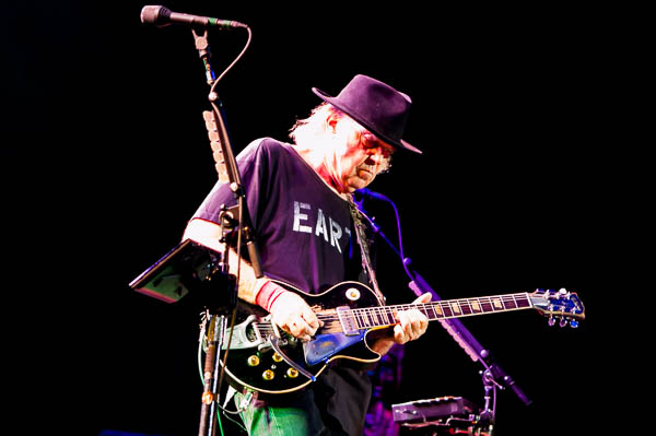 Neil Young & The Crazy Horse III