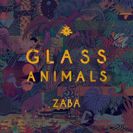 Photo of [Reseña] Glass Animals – Zaba