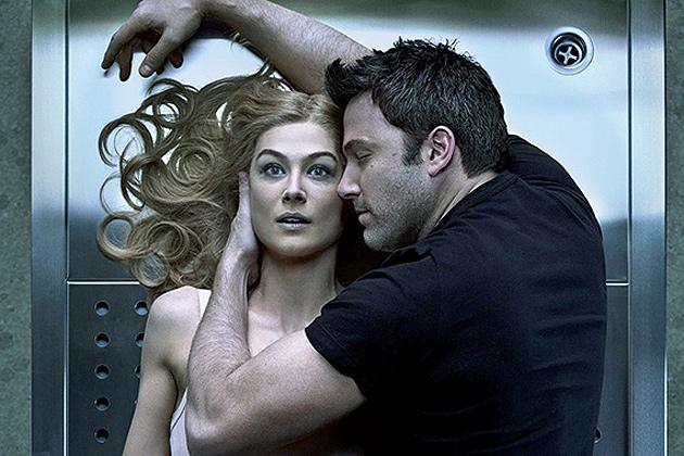 Photo of Primeras imágenes de Perdida (Gone girl), la nueva de David Fincher