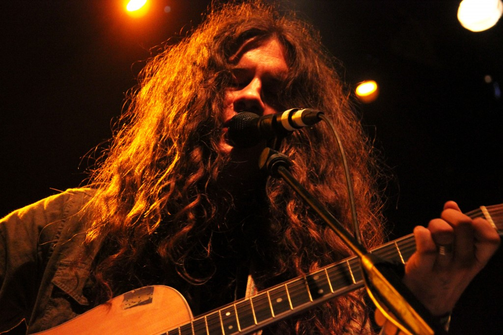 Kurt Vile & The Violators (110)Rp