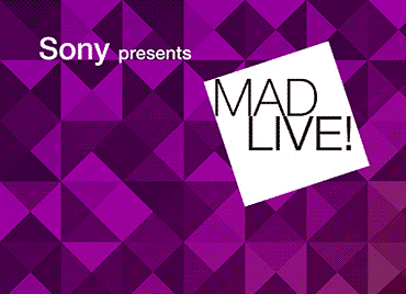 Photo of Horarios del Mad Live! by Sony