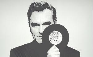 Photo of Morrisey, otra vez sin sello