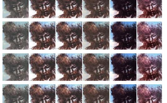 Se reedita The Cry Of Love, el primer disco póstumo de Jimi Hendrix