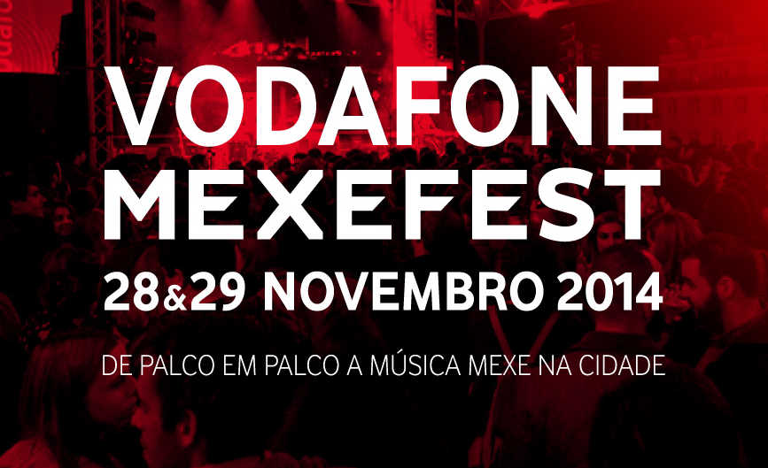 Photo of Primeros nombres para el Vodafone Mexefest 2014