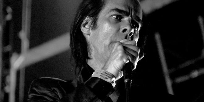 En septiembre habrá nuevo disco de Nick Cave