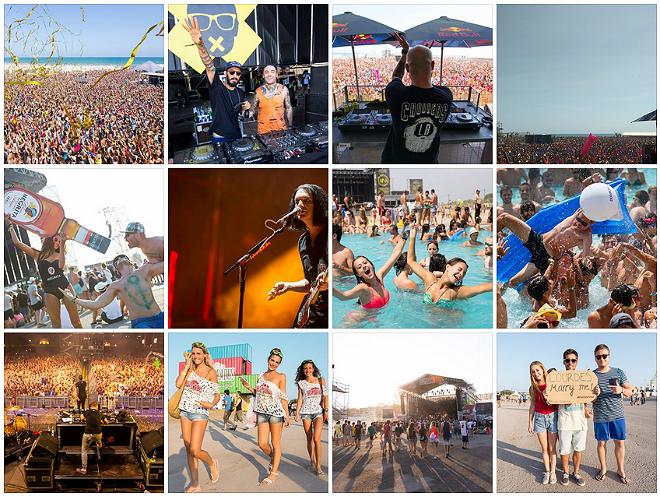 Photo of El Arenal Sound es el festival que más espectadores ha congregado este verano