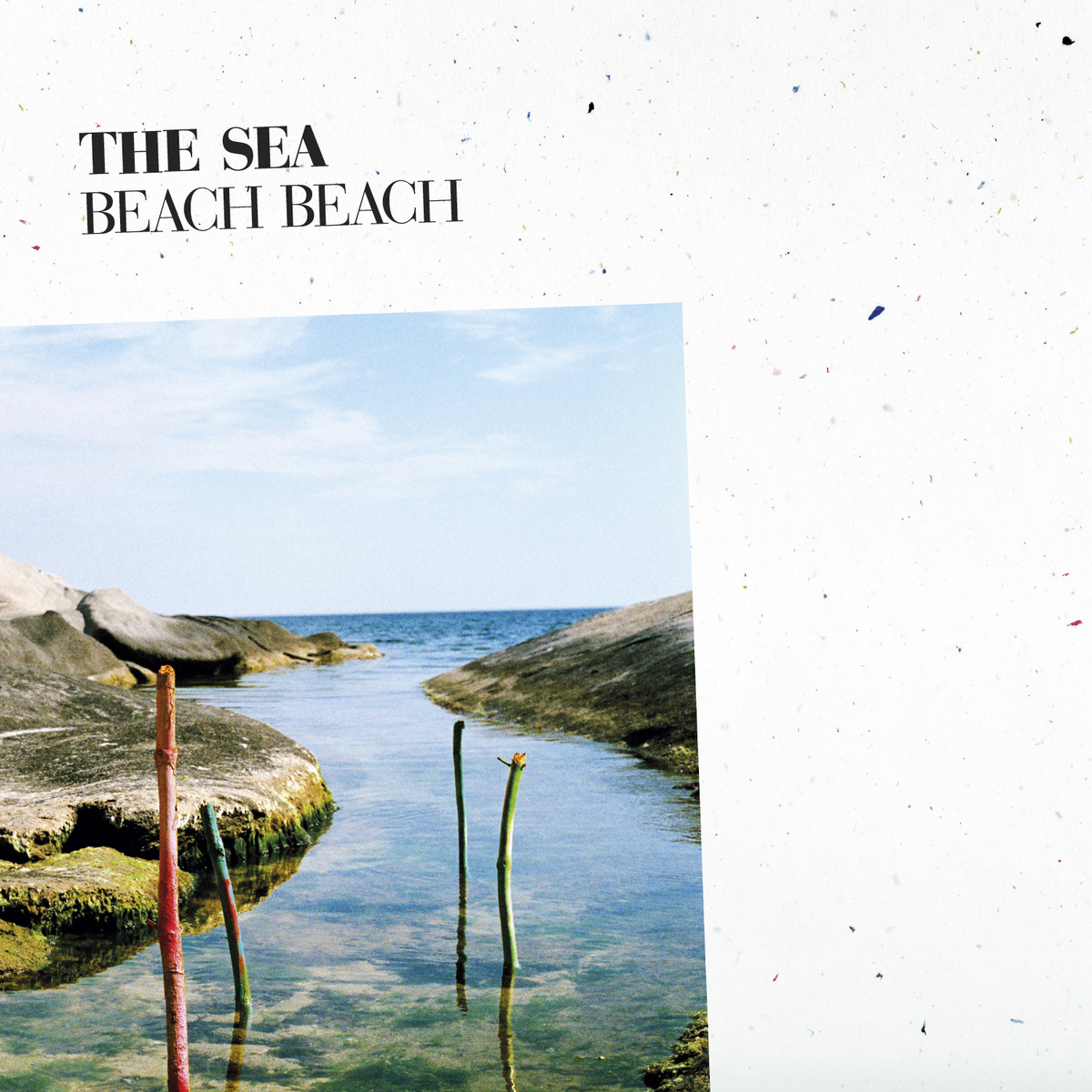 Photo of [Reseña] BEACH BEACH – THE SEA