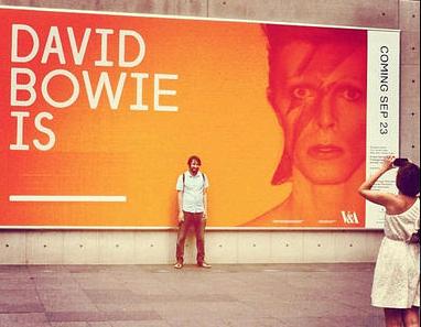 David Bowie anuncia un recopilatorio especial 50º aniversario con canciones inéditas