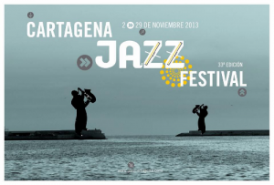 Cartagena Jazz 2014