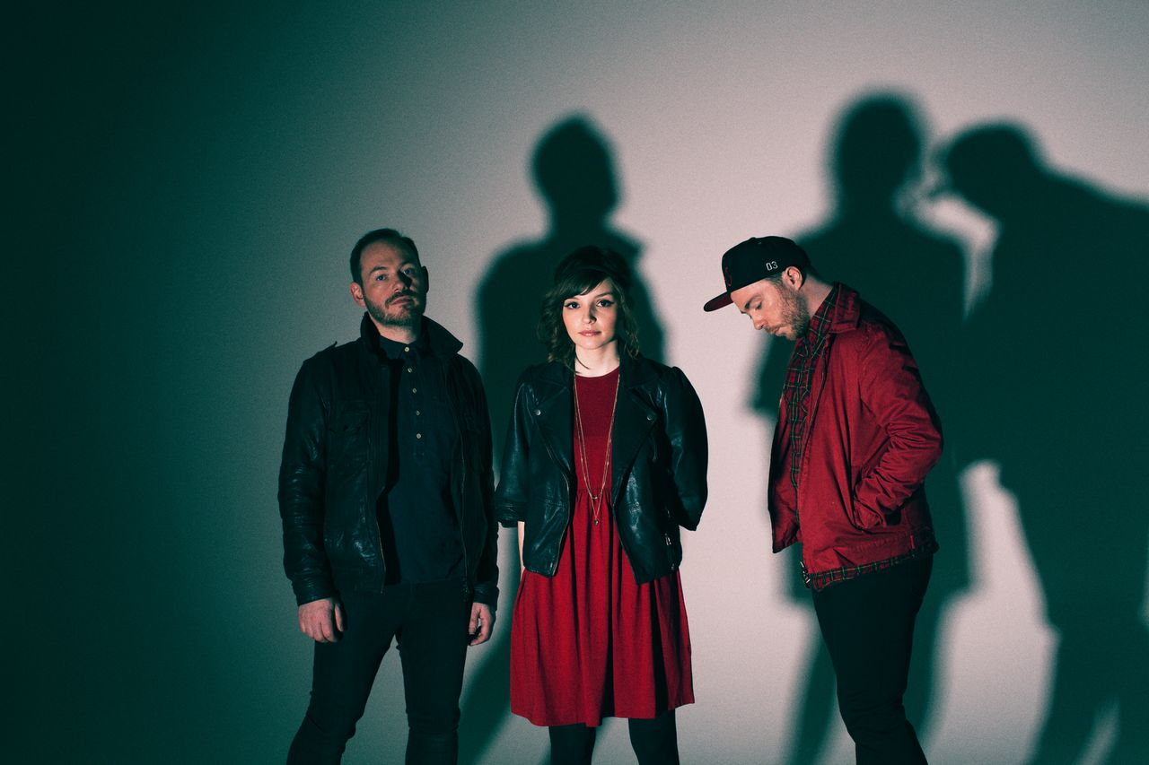 Photo of CHVRCHES, en directo en Barcelona y Madrid la próxima semana
