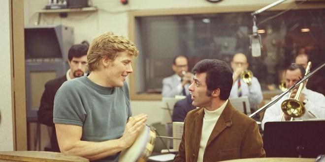Fallece el compositor Bob Crewe
