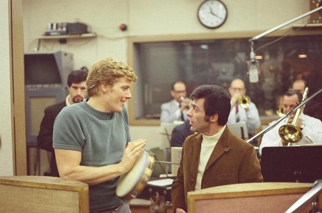 Photo of Fallece el compositor Bob Crewe