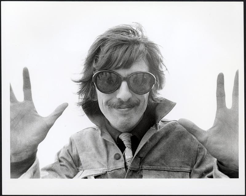 Photo of Las estrellas rendirán homenaje a George Harrison
