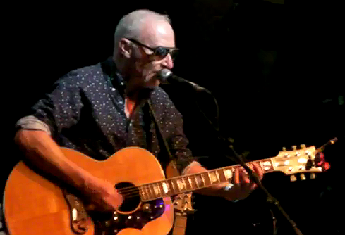 Photo of Instantáneas: Graham Parker (Madrid, 05/09/14)