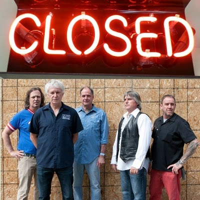 Photo of Guided by Voices cancela su gira y anuncia su disolución