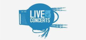 Live concerts 2014