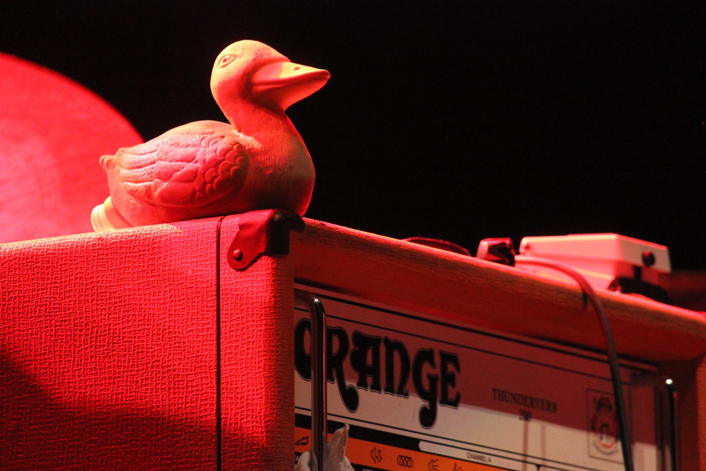 Photo of Swans presentarán su To Be Kind en nuestro país la próxima semana