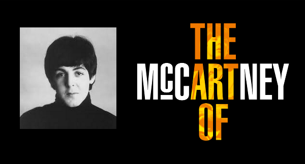 The McCartney of