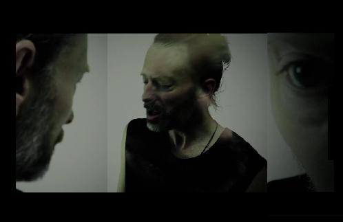 Otra sorpresa: Thom Yorke publica su nuevo álbum por  BitTorrent