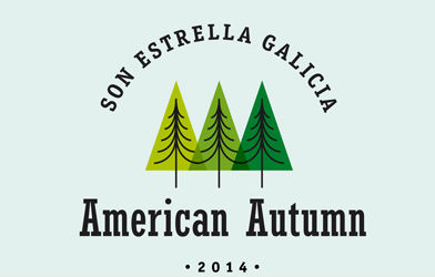 Photo of El American Autumn 2014 cierra su cartel