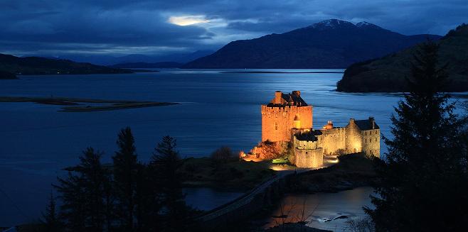 Photo of Los sonidos de Escocia