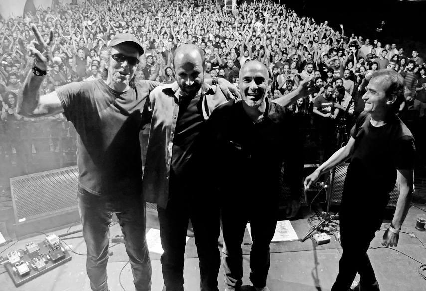Photo of Así suena lo nuevo de Los Enemigos, su primer álbum en quince años