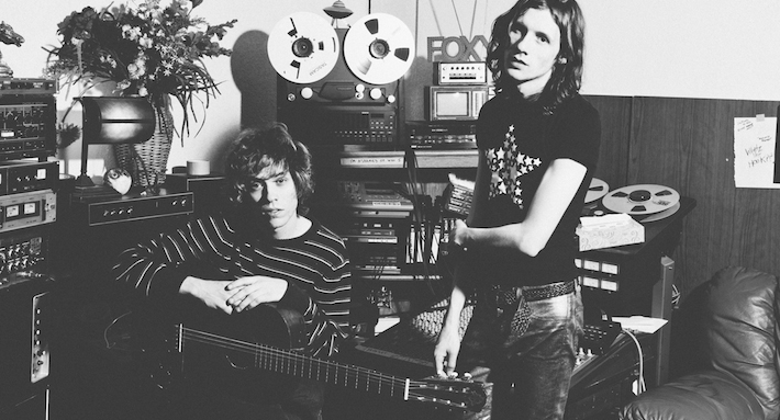 Photo of Foxygen dejan oír su su inminente doble álbum en NPR