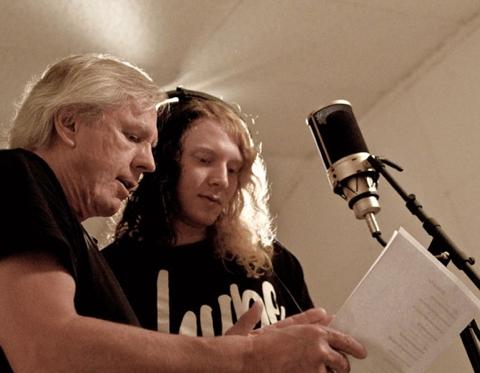 Photo of Más sobre las grabaciones perdidas de los Stooges