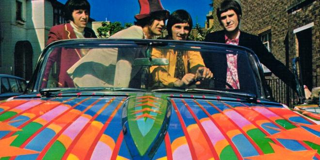 The Kinks tendrán primera antología por su 50º aniversario