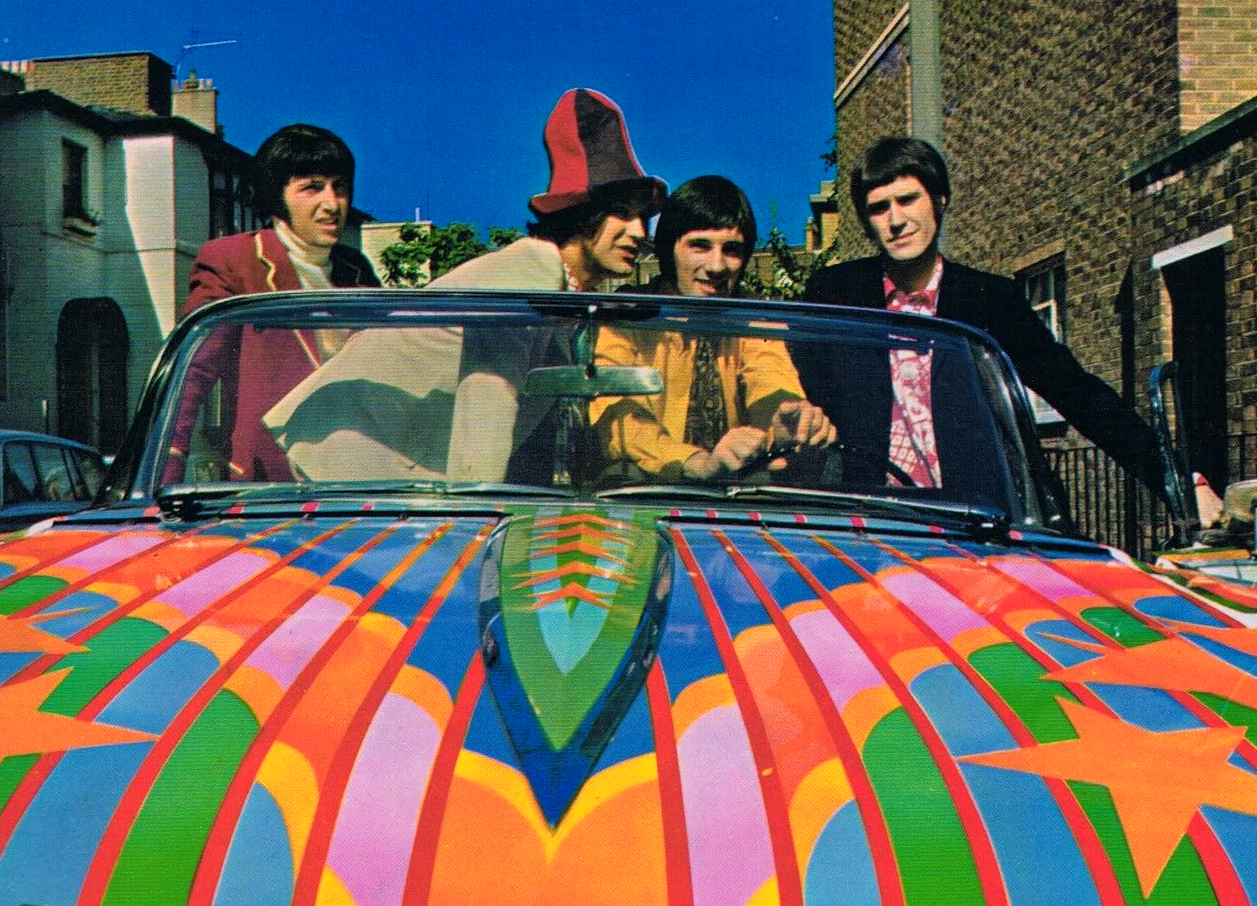 Photo of The Kinks tendrán primera antología por su 50º aniversario