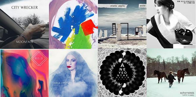 playlist af 2014