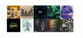 La encuesta del verano: éstos los discos nacionales favoritos del semestre