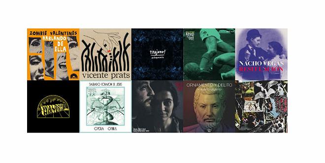 Photo of La encuesta del verano: éstos los discos nacionales favoritos del semestre