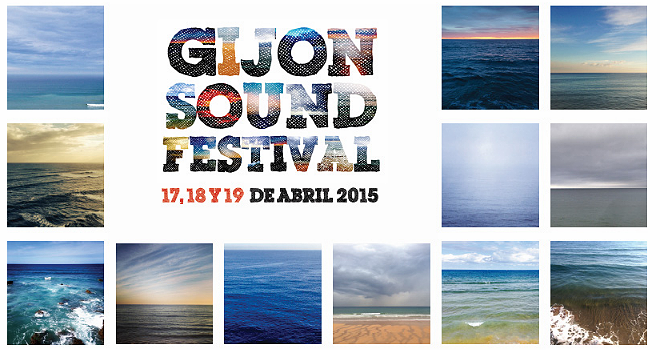 Photo of Cartel completo y horarios del Gijón Sound Festival 2015