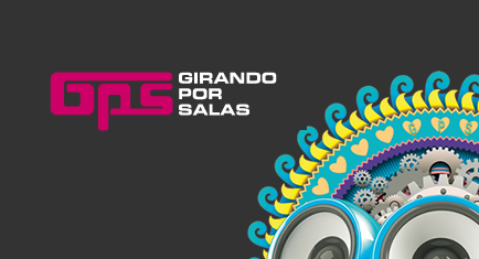 Photo of 40 grupos de toda España participarán en Girando por Salas