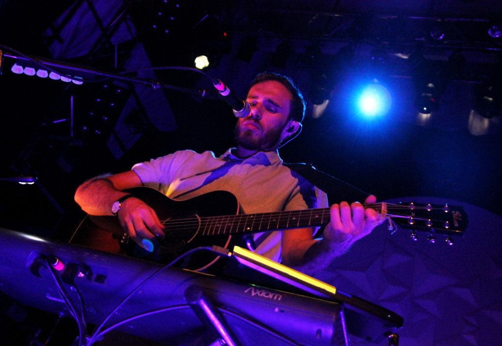James Vincent McMorrow (41)Rp