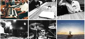 Así suena la primera canción en 20 años de Pink Floyd