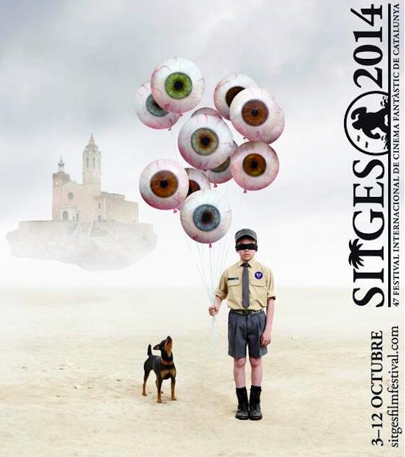 Photo of Orígenes, Premio a la Mejor Película del Cine Fantástico en Sitges