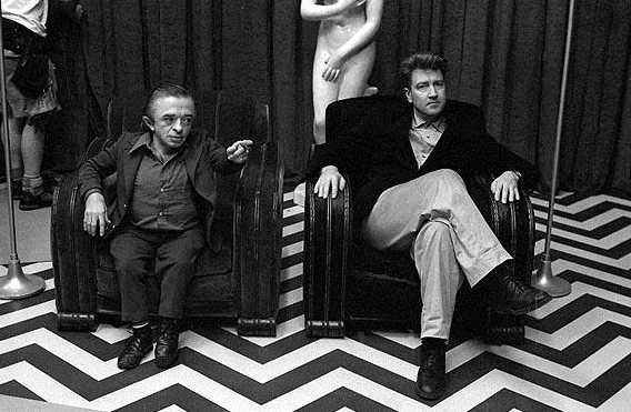 Photo of Twin Peaks volverá en 2016
