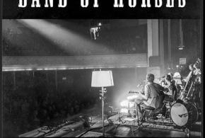 [Reseña] Band of Horses – Acoustic at The Ryman