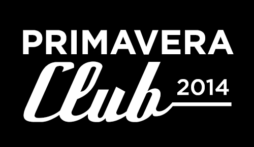 Photo of Primavera Club 2014: itinerario recomendado para el viernes 31